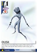 Dusk BoD-100