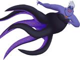 Ursula/Gameplay