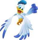 Donald Duck PL KHII