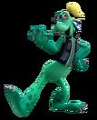 Goofy Monster KHIII