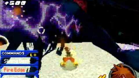 Kingdom Hearts Re coded - Darkside