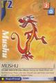 Mushu BoD-55