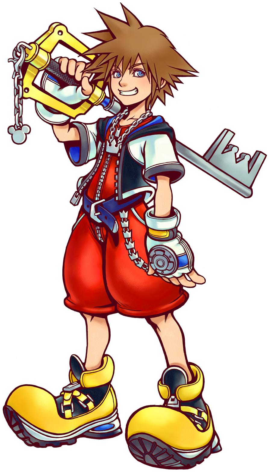 Sora (Art) KH.png