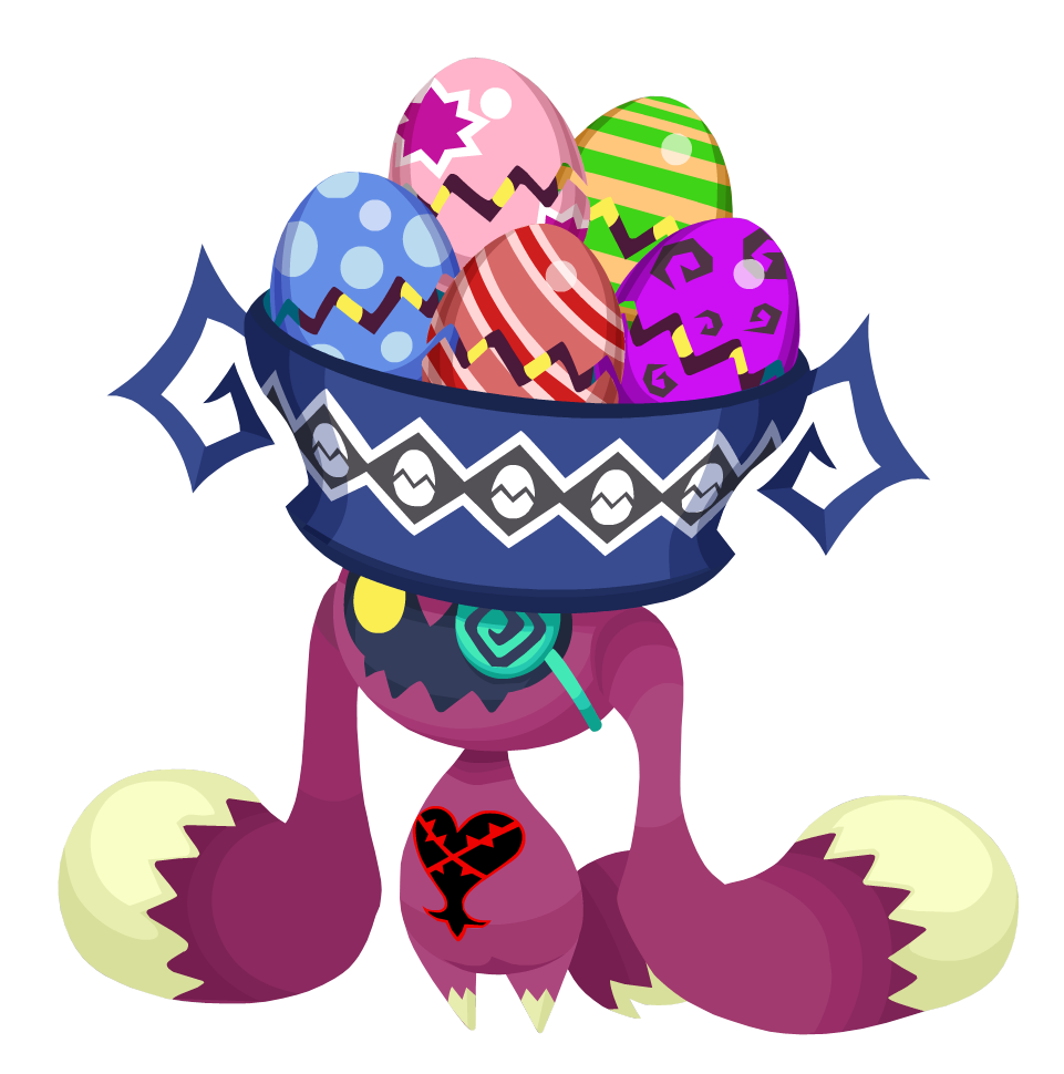 Egg Stealer