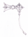 Proud Amaryllis Artwork