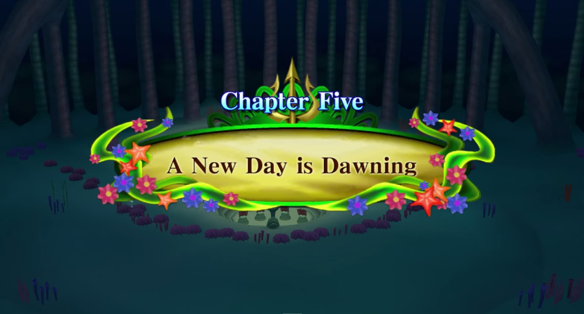 A New Day is Dawning