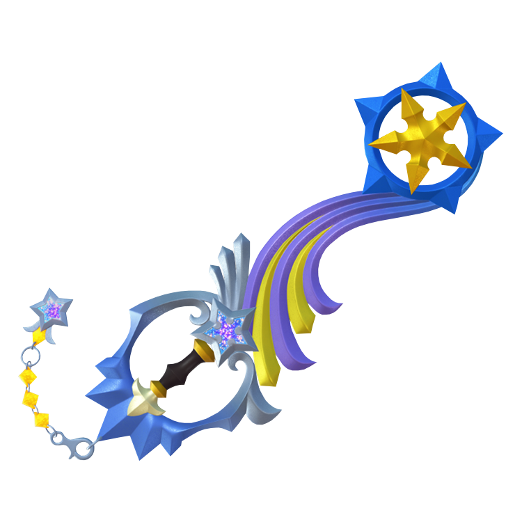 Shooting Star (Keyblade)