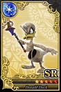 Carta SR Donald