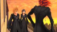Kingdom Hearts 1.5 ReMix HD Escena Nueva (358)