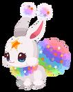 Rainbow Bunstar (Spirit) KHUX