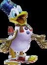 Donald Duck CT KHIIFM