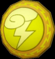 Herc's Shield