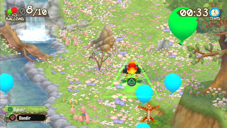 Saute-ballons