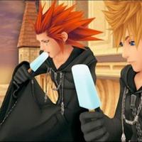 Sea Salt Ice Cream Kingdom Hearts Wiki Fandom