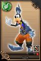 Carta N Goofy 2