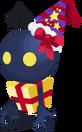 Gift Shadow KHX