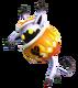 Munny Popcat KH3