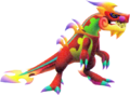 Tyranto Rex (Spirit)
