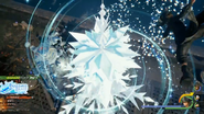 KHIII Stream SEP TGS Blizzard Blades finisher