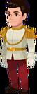 Prince Charming KHUX