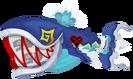 Trident Anchor