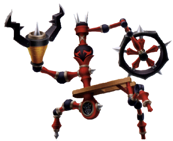 Maître tisserand