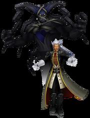 Ansem, Seeker of Darkness KH3D.png