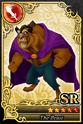 Carta SR Bestia