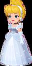 Cinderella (Ballgown) KHUX