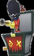 Soldado de Plomo