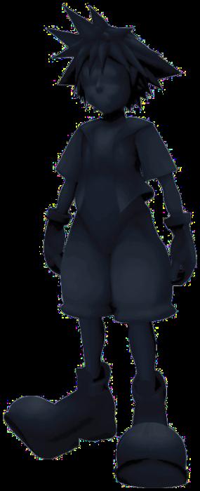 Sora Ténébreux