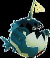 Jet Balloon 2