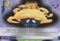 Olympus Coliseum BoD-147