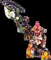 Xion Armor 2