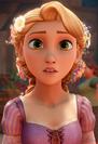 Rapunzel (cutscene)