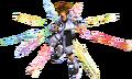 Sora (Ultimate Form) KHIII