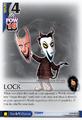 Lock BoD-121