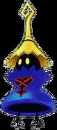 Rapsodia Azul (Artwork)