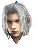 Sprite Sephiroth Crisis Core MadeinClém