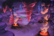 Atlantica- Undersea Valley (Art) KH
