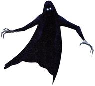 Fantasma Negro KH
