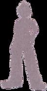 Shadow Roxas