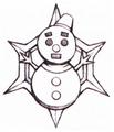 SnowmanArt