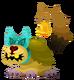 Sly Cat KHX