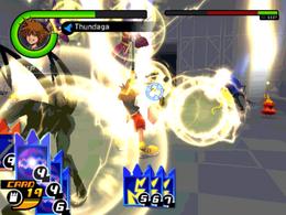 Sora Electro Re CoM