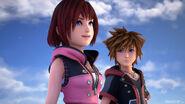 Kingdom Hearts III ReMind screenshot 3