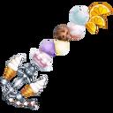 Sweetstack (Terra) KHBBS