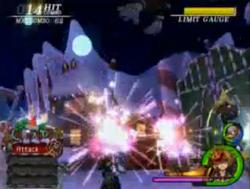 Cometa-KH2