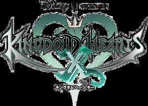 Kingdom Hearts chi Logo KHX.png