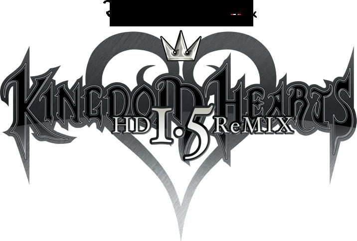 Kingdom Hearts -HD 1.5 ReMIX-